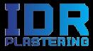 IDR Plastering Services Logo