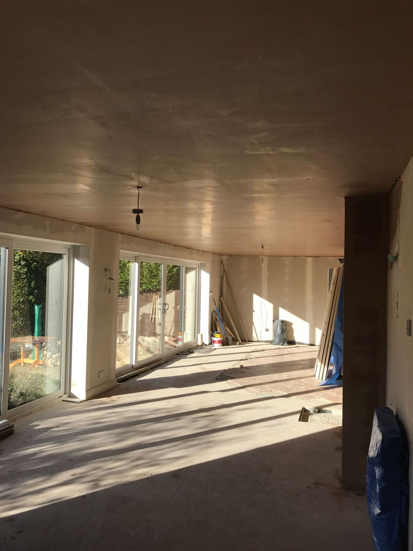 kingswood-plastering-services